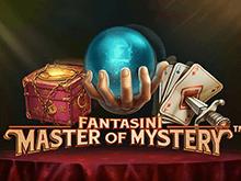 Играть в казино в Фантазини: Мастер Мистерий