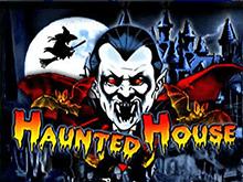 Игровой автомат Дом С Привидениями на деньги