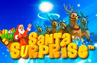 Играть в Сюрприз Санты в онлайн казино