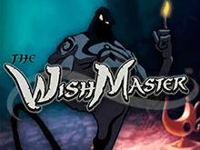 Игровой слот Wish Master